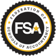 seal of Federation of Schools of Accountancy
