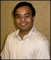 2005 Ph.D. graduate and Assistant Professor of Marketing at the University of Louisiana Lafayette Ramendra Thakur