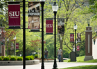 Stay connected with the SIU College of Business