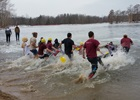 Fifth annual Polar Plunge raises money for Special Olympics Illinois