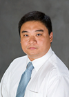 Wanli Zhao, associate professor of finance