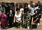 Inaugural Black Business Expo Connects Students with Role Models
