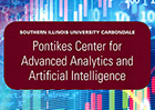 Pontikes Center combines artificial intelligence and analytics at CoB