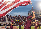 Salukis preparing for Homecoming football game