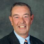 photo of Allan Karnes