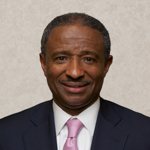 photo of larry bailey