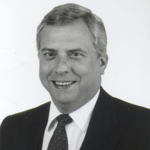 photo of Paul G. Schoen