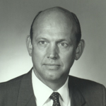 photo of Donald R. Margenthaler