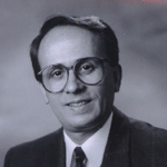 photo of Robert E. Arroyo