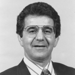 photo of Raymond S. Caruso
