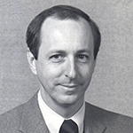 photo of David W. Waggoner
