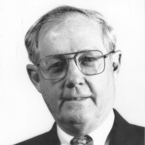 photo of Thomas J. Fly