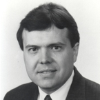 photo of Bruce L. Hahn