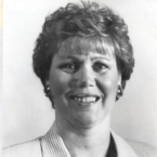 photo of Teresa Hirsch