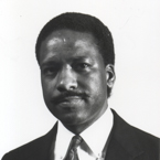 photo of Elwyn K. Patterson