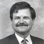 photo of William T. Schram