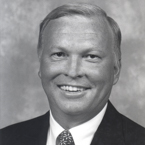 photo of Paul G. Shelton