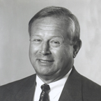 photo of Brian L. Merriman