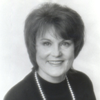 photo of Elaine Hyden