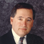 photo of Donald LeBeau