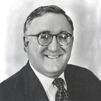 photo of Lawrence A. Luebbers