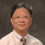 photo of Frederick C. Chiu
