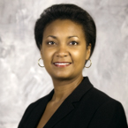 photo of Martine P. Jackson