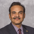 Photo of Sunil Sinha, MD