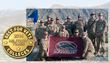SIU students stationed in Afghanistan